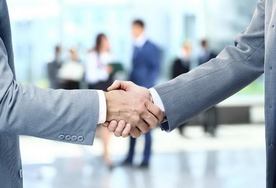 همکاری با سازمان ها