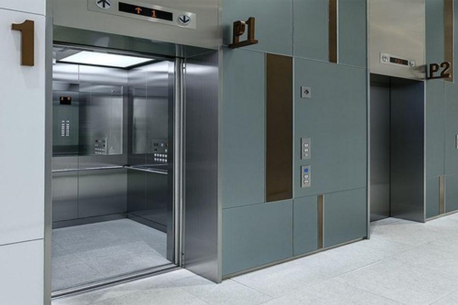 نوسازی آسانسور