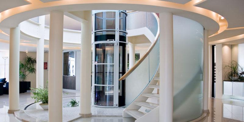 قیمت آسانسور هیدرولیکی و خانگی 4 نفره سال 1400